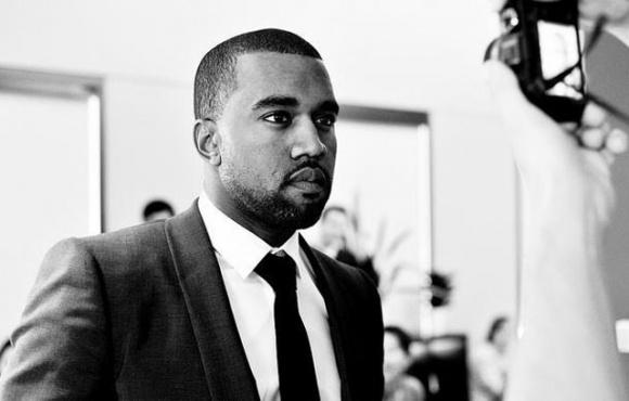 Kanye West Africa - Image Mag Kanye West Africa