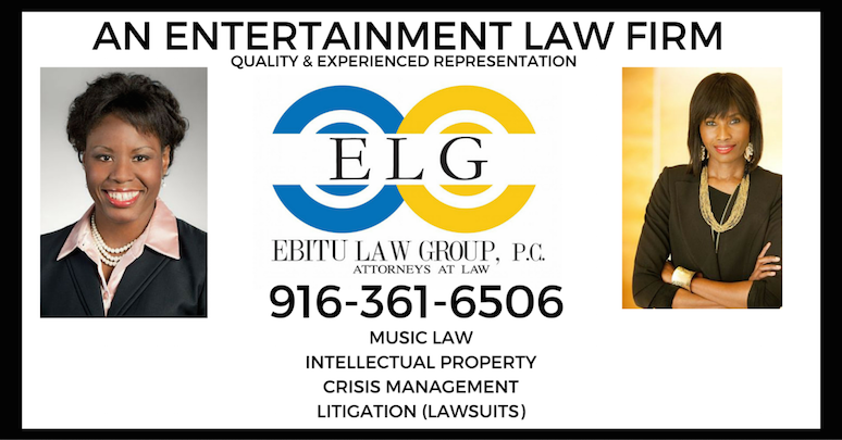 ELG Entertainment Law