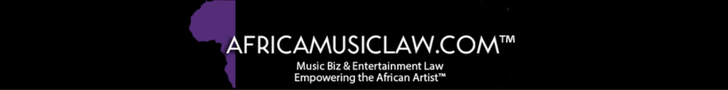Music Business & Law Empowering the African Artist™
