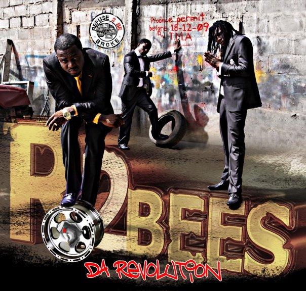 R2Bees - R2Bees Now Owners of Barcadis Nite Club in Ghana