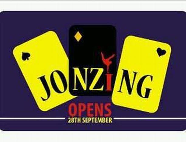 DPrince Jonzing Night Club - Industry News: D'Prince Launches Jonzing Night Club