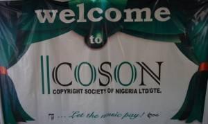 COSON Nigeria