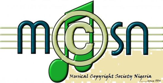 Musical Copyright Society of Nigeria Since 1984