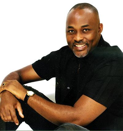 "Richard Mofe Damijo Turns 51 Linda Ikeji - Nollywood Icon Richard Mofe-Damijo (RMD) WARNS Popular Blogger Linda Ikeji to 'Desist From Fabricating Stories About (him) & Get a Life!"" #InternetLibel #InternetLaw"