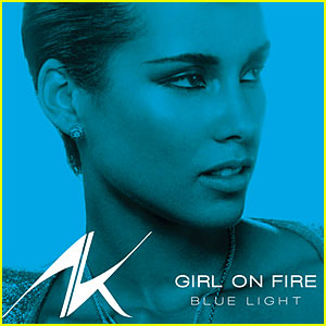Alicia Keys Sued for Girl on Fire