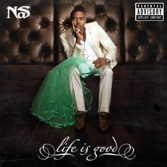 Nas Sued for $10million Over Botched Concert in Angola