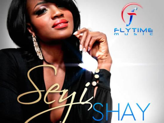 Seyi Shay Flytime Music