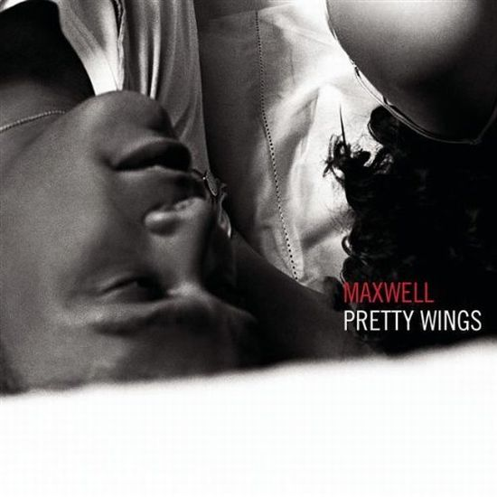 Maxwell to Perform in Nigeria - Summers - Pretty Wings
