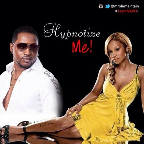 Olu Maintain Hypnotize Me ft Olivia