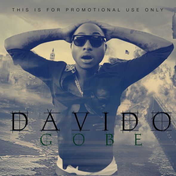 Davido Gobe Artwork