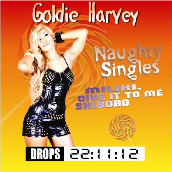 Goldie Harvey Full Profile