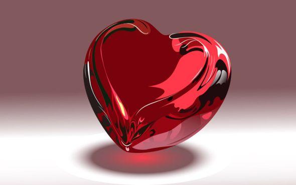Happy Valentine's Day 2013