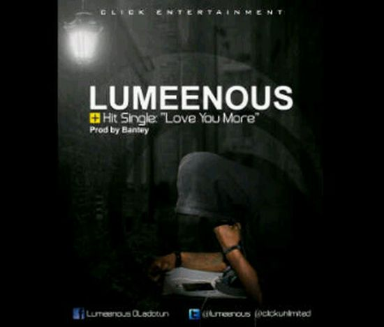 Lumeemous Love You More