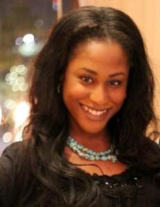 Ollachi Holman - Africa Music Law Intern