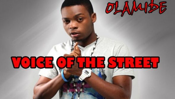 Voice of the Streets Olamide Video Shot by Matt Max