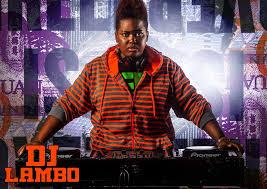 DJ Lambo Pic