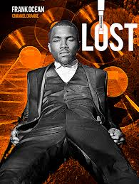 Frank Ocean Sued Over Copyright Theft of Lost