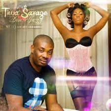Tiwa Savage and Don Jazzy Late Videos