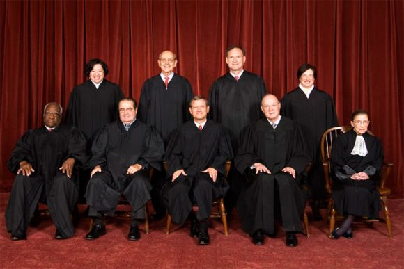 US Supreme Court First Sale Doctrine