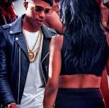 Wizkid and Azonto late video