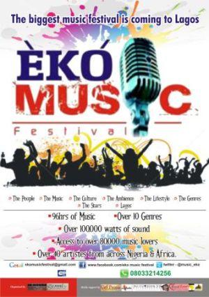 EKO music festival