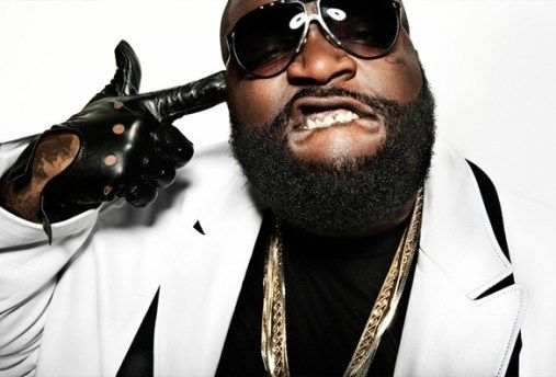 Rick Ross RAPE Lyrics