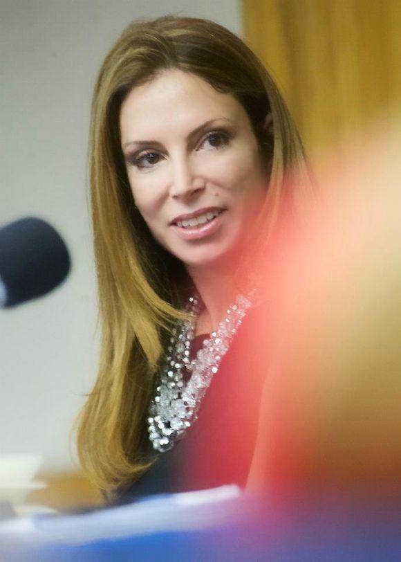 Staci Riordan 50 California Lawyers on the Fast Track