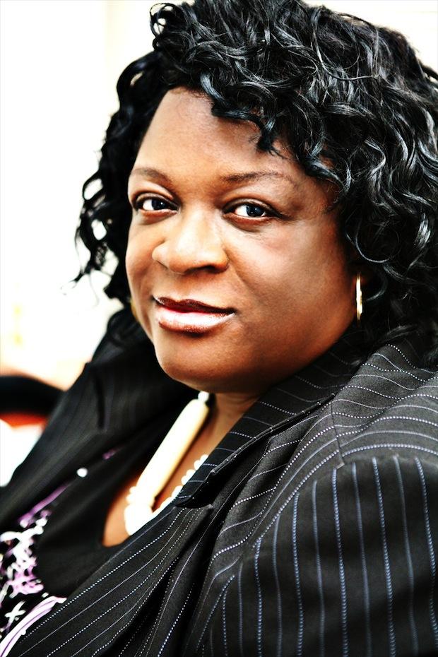 Amaka Igwe on Nollywood 2013