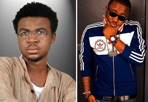 Onyeka Nwelue Calls for Lynching of Ice Prince--