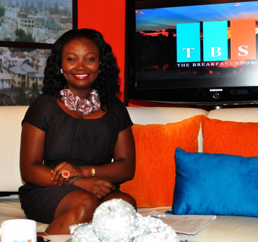 Joy Bewaji Goes Beserk on Ex-Client on Twitter