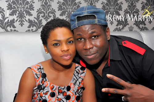 Chidinma - Remy Martin At The Club September II
