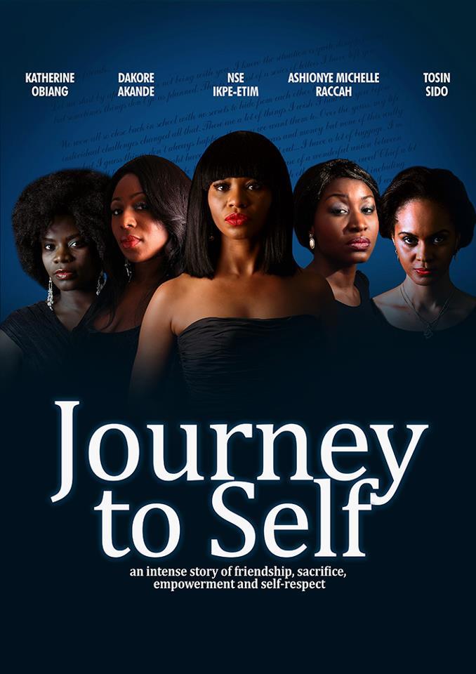 Journey to Self  by Ashionye
