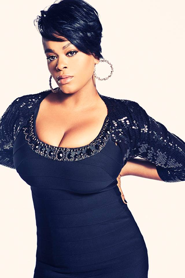 Lagos Jazz Festival Confirms Jill Scott