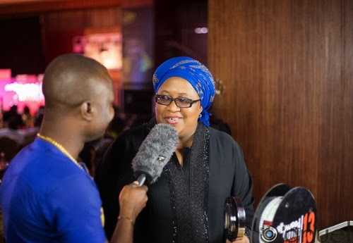 The Meeting Rita Dominic Mildred Okwo 3