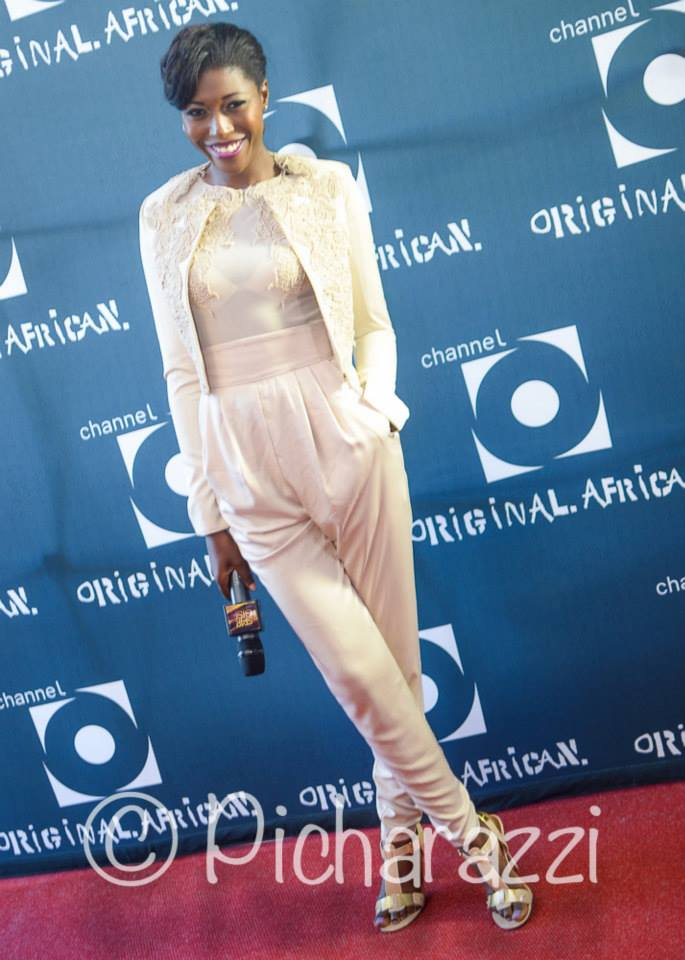 Channel O Music Awards 1