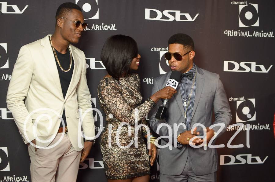 Channel O Music Awards 12