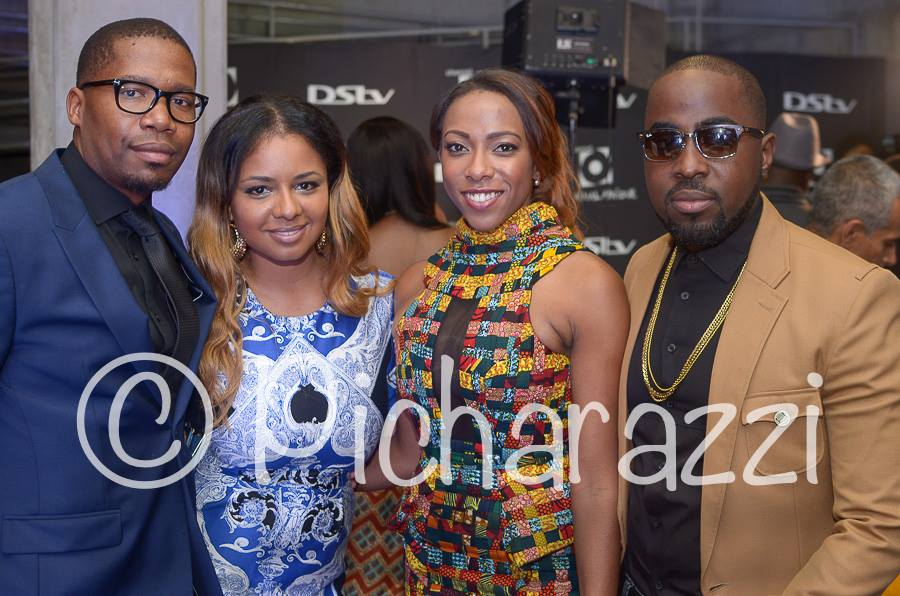 Channel O Music Awards 18