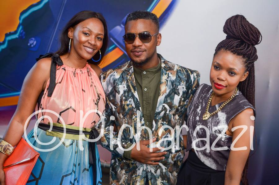 Channel O Music Awards 6