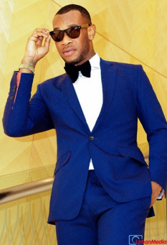 D'Prince Releases New Promo Photos 1