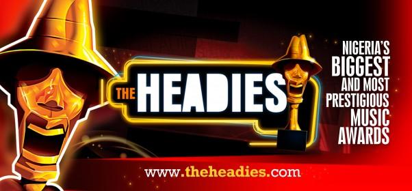 The Headies 2013