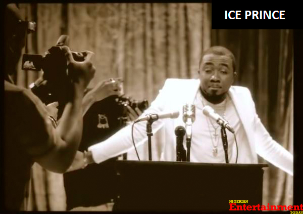 Ice Prince Copyright Infringement 10