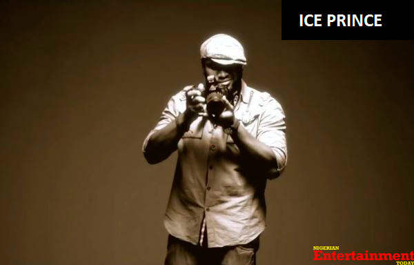 Ice Prince Copyright Infringement 14