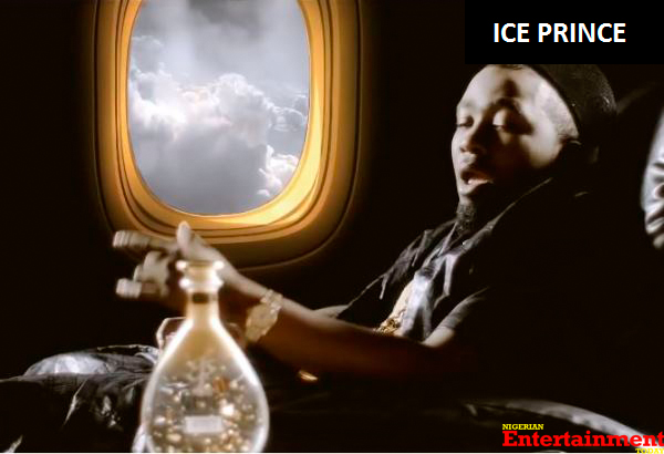 Ice Prince Copyright Infringement 6