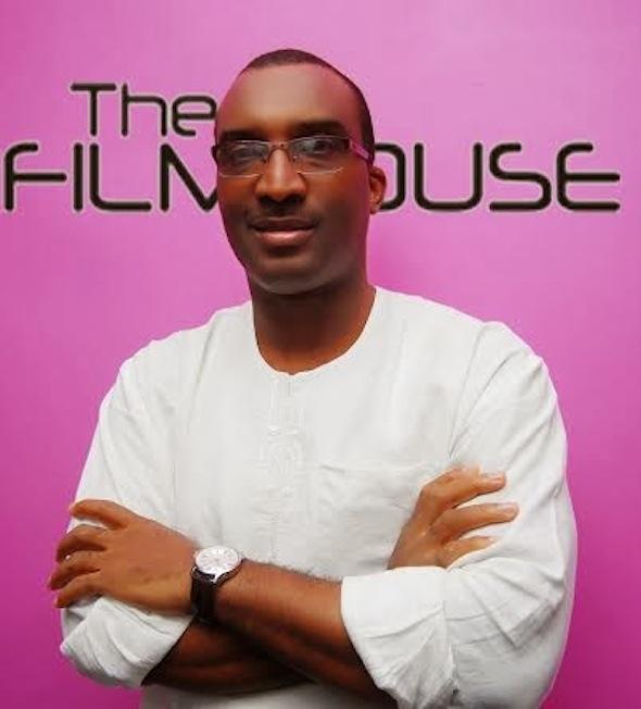 Kene Mkparu Film House