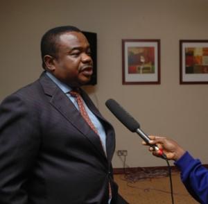 Tony Okoroji COSON Executive