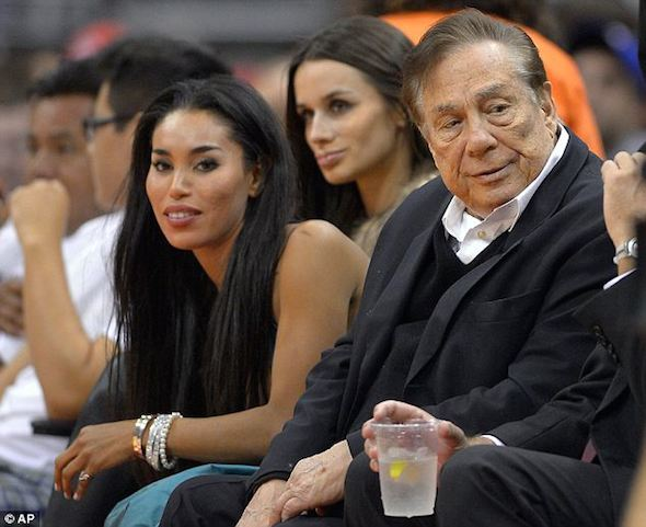 The Associated Press Donald Sterling - AML 001: NBA v. Donald Sterling, Does the Punishment Fit the Crime?