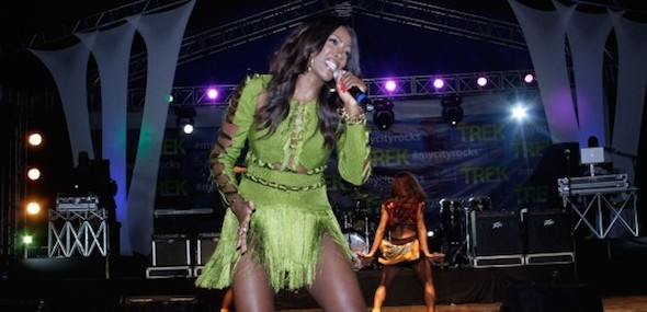 Tiwa Savage Bring Back Our Girls - AML 002:  Brand Consistency for Artists, The Tiwa Savage Case Study