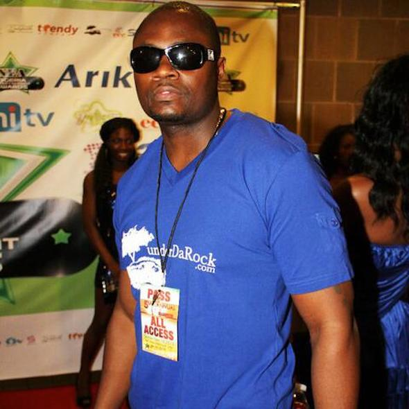 Cos Canino UnderdaRock - AML 007: The Business of Concert Promotions in Africa's Music Industry with Cos Canino, UDR CEO