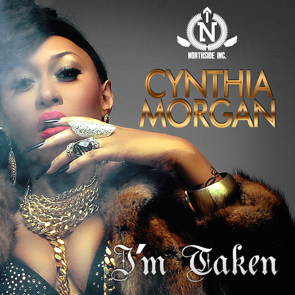 Cynthia Morgan IamTAKEN - WATCH: Cynthia Morgan Releases Music Video for 'I'm Taken