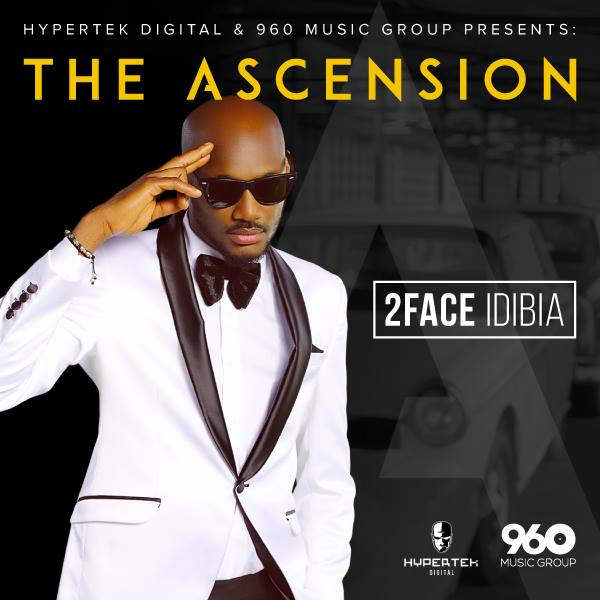 2Face Ascension Album